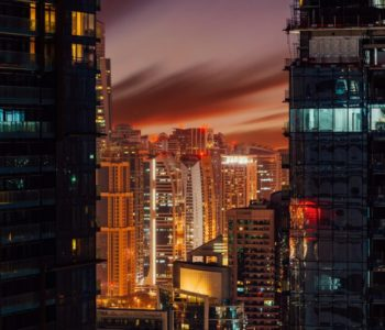 lighted-buildings-at-night-1436119-1024x683