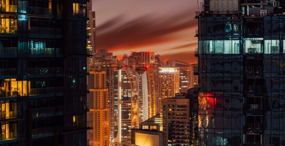 What's driving Dubai real estate Growth